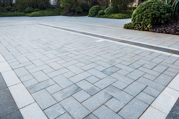 Walkways Pavers Installation in Jacksonville