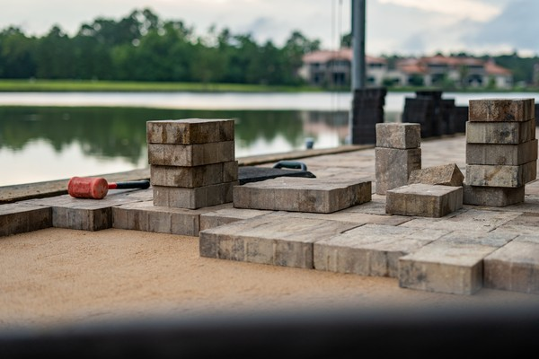 Walkways Pavers Installation in Jacksonville, FL